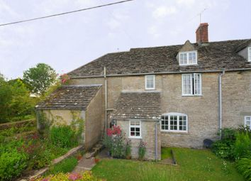Thumbnail 2 bed cottage to rent in Ashley, Tetbury