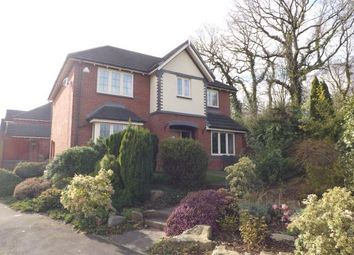 Thumbnail 4 bed detached house for sale in Meadoway, Tarleton, Preston, Lancashire