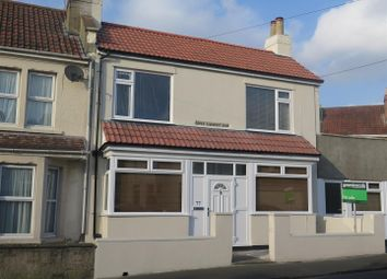 Thumbnail 2 bed terraced house for sale in Upper Sandhurst Road, Brislington, Bristol