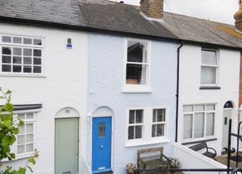 Thumbnail 2 bedroom terraced house to rent in Island Wall, Whitstable