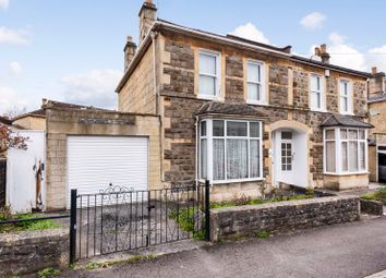 Thumbnail 3 bed semi-detached house for sale in Triangle Villas, Bath
