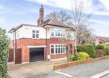 Thumbnail 5 bed detached house for sale in Culloden Road, Enfield, Middlesex