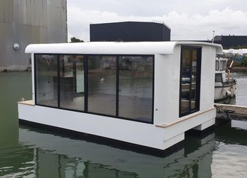 Thumbnail 1 bedroom houseboat for sale in Western Concourse, Brighton Marina Village, Brighton