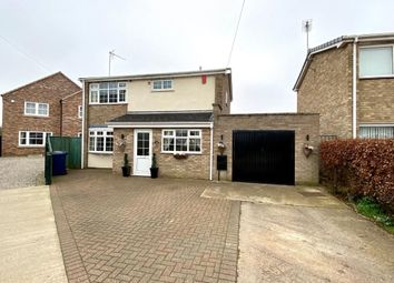 Cavalry Drive, March PE15. 3 bed detached house for sale