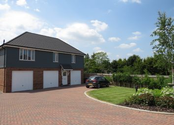 Thumbnail 2 bed property for sale in Adams Road, Picket Piece, Andover