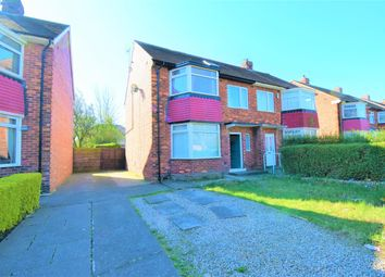 3 bed semi-detached house for sale in Cumberland Road, Linthrope, Middlesbrough TS5