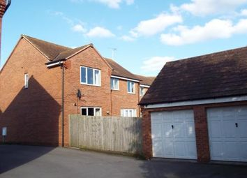 Thumbnail 4 bedroom detached house for sale in Stowe Drive, Rugby, Warwickshire