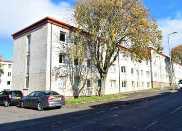 1 bed flat for sale in Rossendale Court, Flat 2/2, Pollokshaws, Glasgow G43