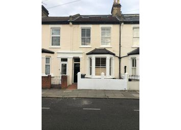 Thumbnail 2 bed flat to rent in Swanscombe Road, London