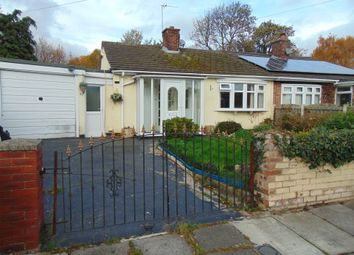Thumbnail 2 bed bungalow to rent in Milbrook Crescent, Kirkby, Liverpool