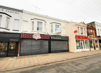 Thumbnail 1 bed flat to rent in Montague Street, Worthing