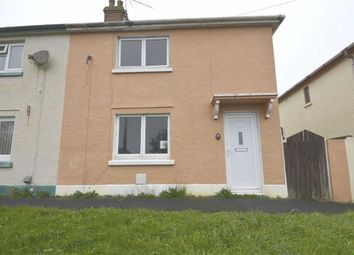 Thumbnail Property for sale in 24, Newell Hill, Tenby