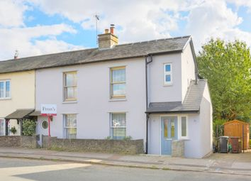 3 bed semi-detached house for sale in High Street, Colney Heath, St. Albans, Hertfordshire AL4