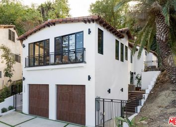 Thumbnail 4 bed property for sale in 11360 Sunshine Ter, Studio City, Ca, 91604