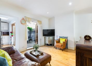 Thumbnail 3 bed terraced house to rent in Orbain Road, London
