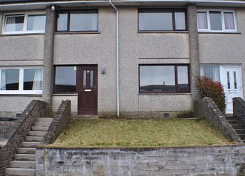 Thumbnail 3 bed terraced house for sale in Torrs Drive, Castle Douglas