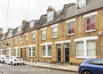 Thumbnail 5 bed terraced house for sale in Senrab Street, Stepney, London