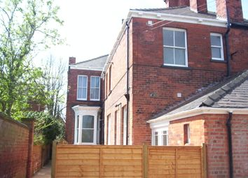 Thumbnail 2 bed maisonette to rent in Queens Parade, Grimsby