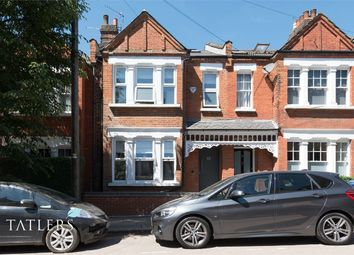 Thumbnail 4 bed terraced house for sale in Park Hall Road, London, London