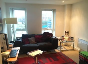 Thumbnail 1 bed property to rent in East Street, Leeds