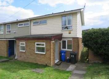 Thumbnail 3 bed town house to rent in Dyche Road, Jordanthorpe, Sheffield