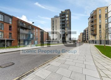 Thumbnail 2 bed flat to rent in Colindale, Pulse Development, London