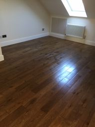 Thumbnail 1 bed detached house to rent in Longley Road, London