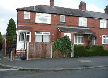 Thumbnail 2 bedroom end terrace house to rent in George Avenue, Rowley Regis
