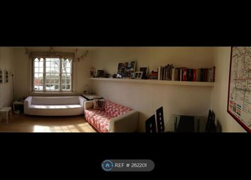 Thumbnail 2 bed flat to rent in Holly Hill, London