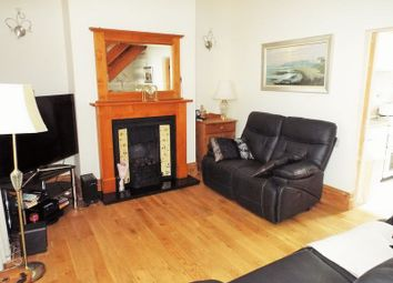 Thumbnail 3 bed terraced house for sale in Cardonnel Street, North Shields