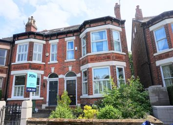 Thumbnail 4 bed end terrace house for sale in Beech Road, Stockport