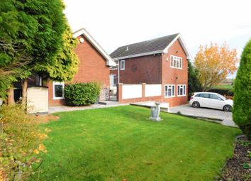 Thumbnail 5 bed detached bungalow for sale in Ashcroft, Meadow Lane, Acton Trussell, Stafford