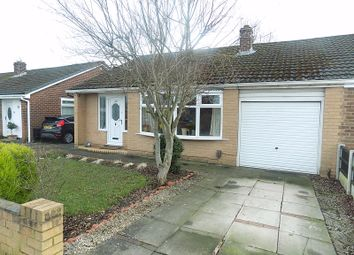 3 bed bungalow for sale in Bradwell Road, Lowton, Warrington, Greater Manchester WA3