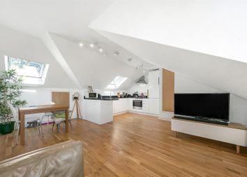 Mervan Road, London SW2. 2 bed flat
