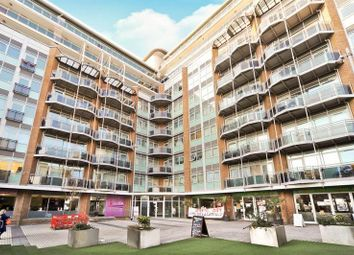 Thumbnail Detached house to rent in Gerry Raffles Square, Olympic Village, Stratford, Stratford City, London