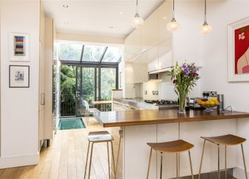 Thumbnail 5 bed terraced house for sale in Gloucester Avenue, London