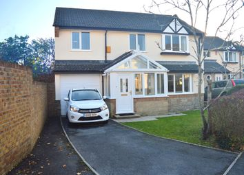 5 bed detached house for sale in Slipperstone Drive, Ivybridge PL21