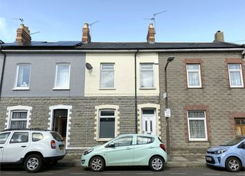 3 bed terraced house for sale in Plassey Street, Penarth CF64