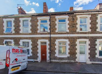 Thumbnail 3 bed property for sale in Treorchy Street, Cathays, Cardiff