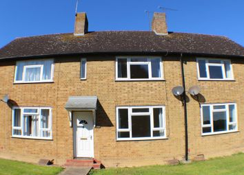 Thumbnail 2 bed terraced house to rent in Elder Crescent, Wattisham Airfield, Ipswich