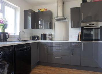 Thumbnail 3 bed terraced house for sale in Kildare Road, Knowle