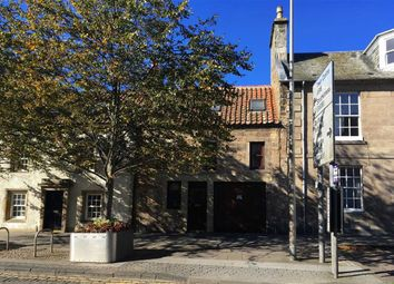 Thumbnail 2 bed terraced house for sale in 12, Abbey Street, St Andrews, Fife