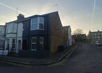 Thumbnail 2 bed end terrace house to rent in Dundonald Road, Broadstairs