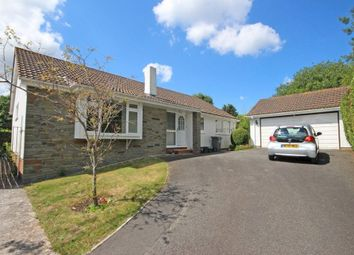 Thumbnail 3 bed bungalow to rent in Huccaby Close, Brixham