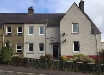 Thumbnail 3 bed flat to rent in Forest Gardens, Galashiels, Scottish Borders