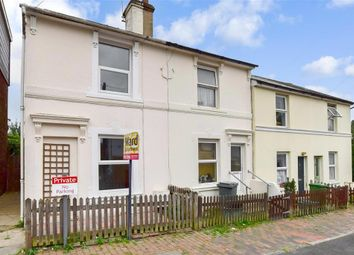 Thumbnail 2 bed semi-detached house for sale in Stanley Road, Tunbridge Wells, Kent