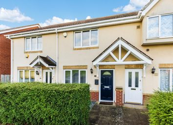 Thumbnail 3 bed terraced house for sale in Hill View Drive, London