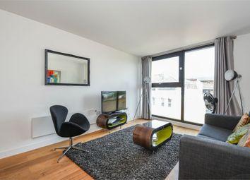 Thumbnail 2 bed flat to rent in Gazzano Building, 167-169 Farringdon Road, London
