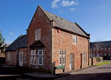 Thumbnail 2 bed property to rent in Lower Chapel Court, South Horrington Village, Wells