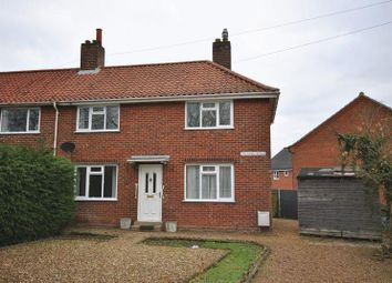 Thumbnail 4 bed semi-detached house to rent in Colman Road, Norwich